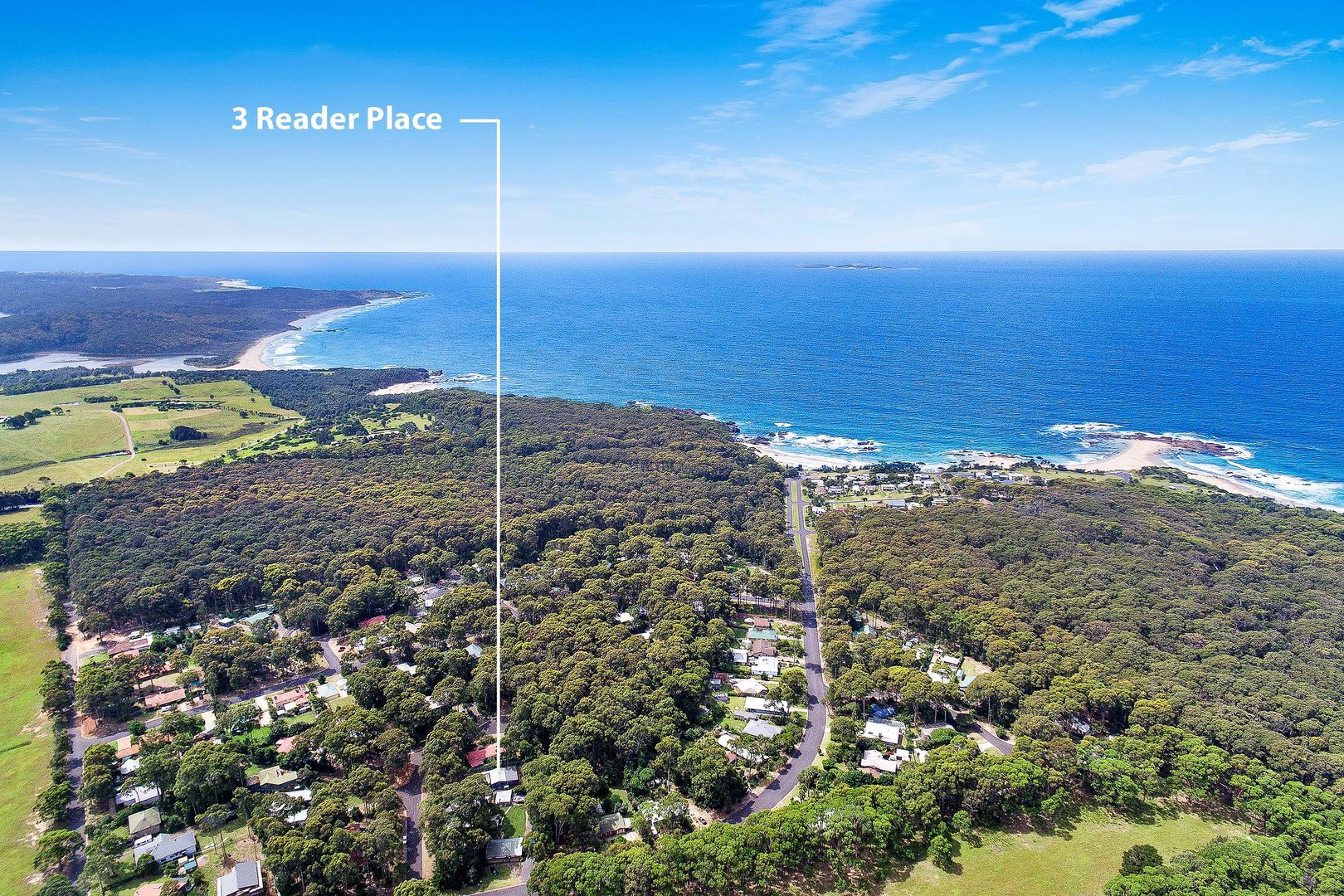 3 Reader Place, Mystery Bay NSW 2546, Image 0