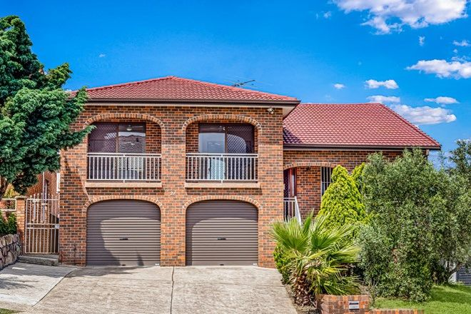 Picture of 29 Candlewood Street, BOSSLEY PARK NSW 2176