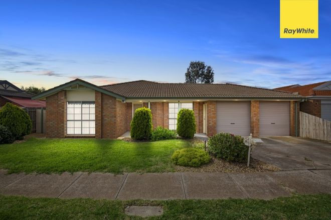 Picture of 11 Grosvenor Court, HARKNESS VIC 3337