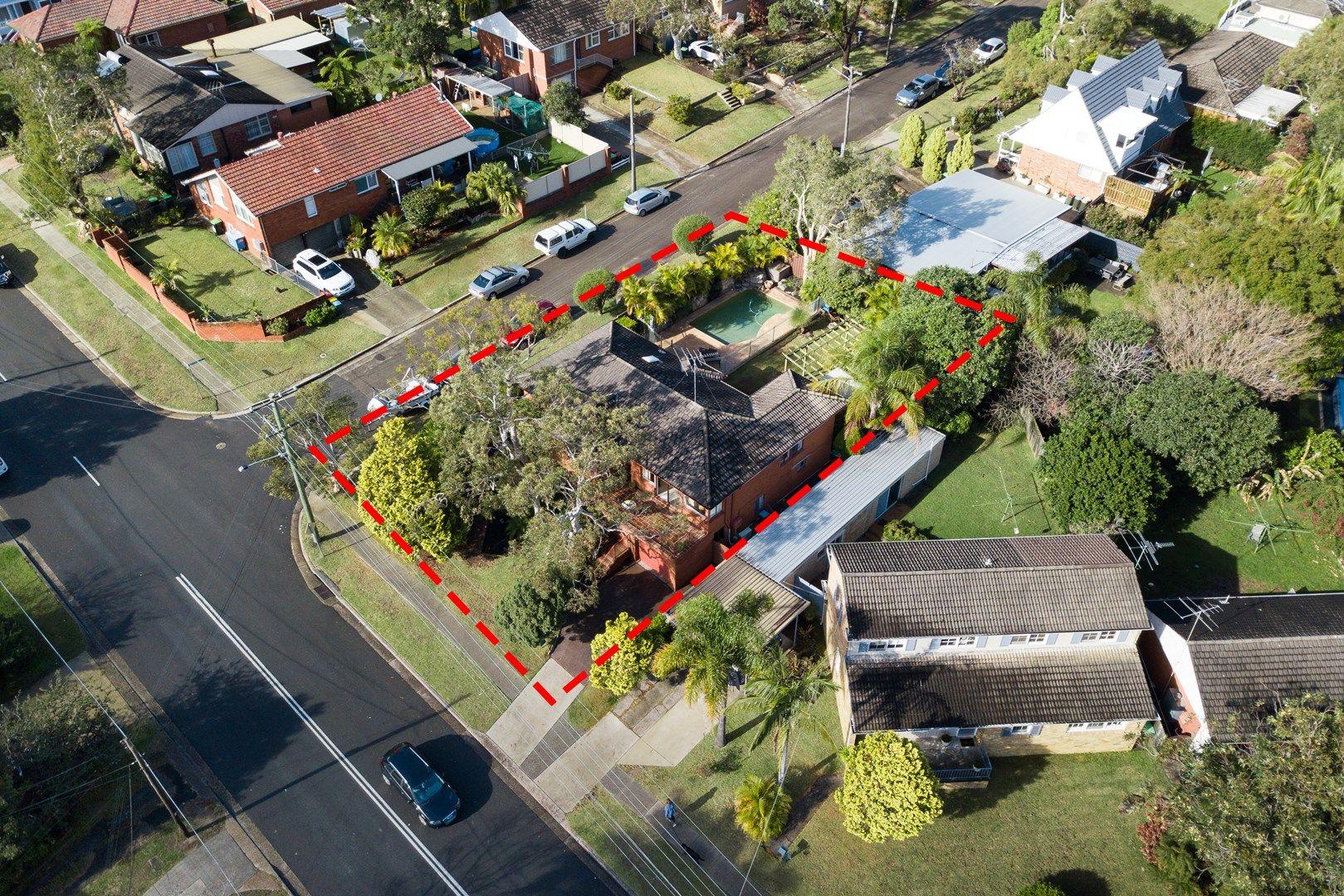 45 Rose Avenue, Wheeler Heights NSW 2097, Image 0