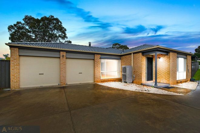 Picture of 21A Eggleton Street, BLACKTOWN NSW 2148