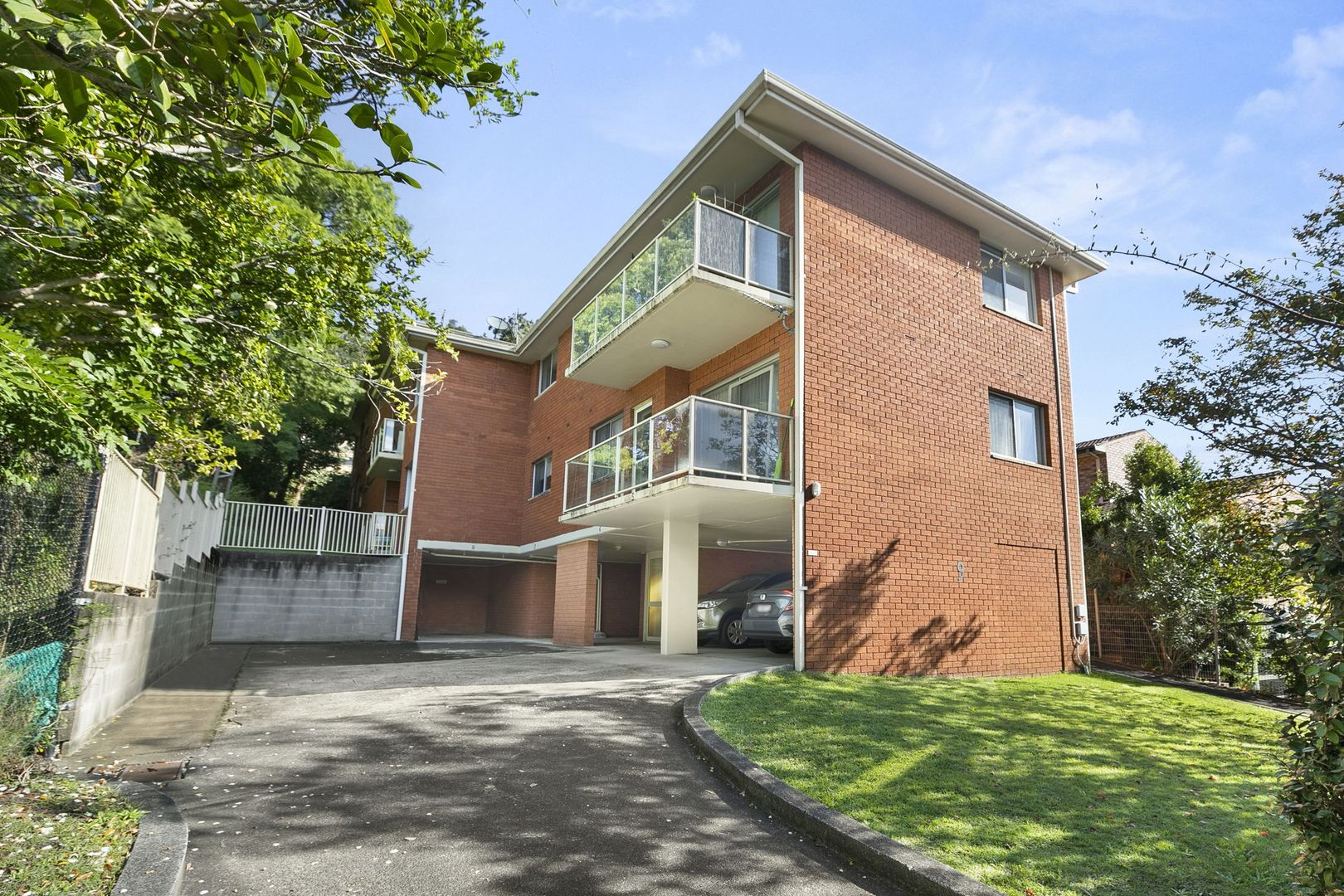 7/9 Ward Street, Gosford NSW 2250, Image 0