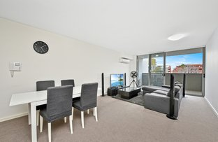 Picture of 57/87-91 Campbell, Liverpool NSW 2170