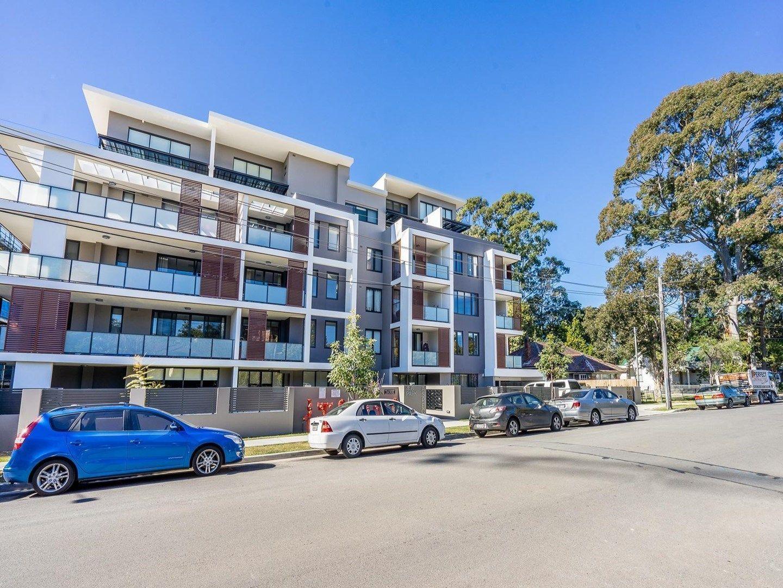 56/4-6 Park Avenue, Waitara NSW 2077, Image 0