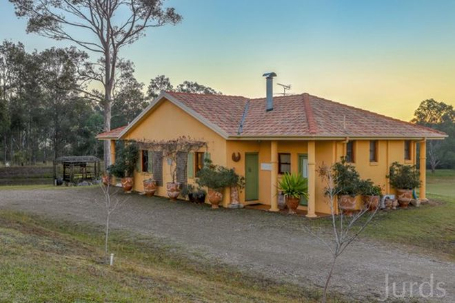 Picture of 228 Sweetwater Road, BELFORD NSW 2335