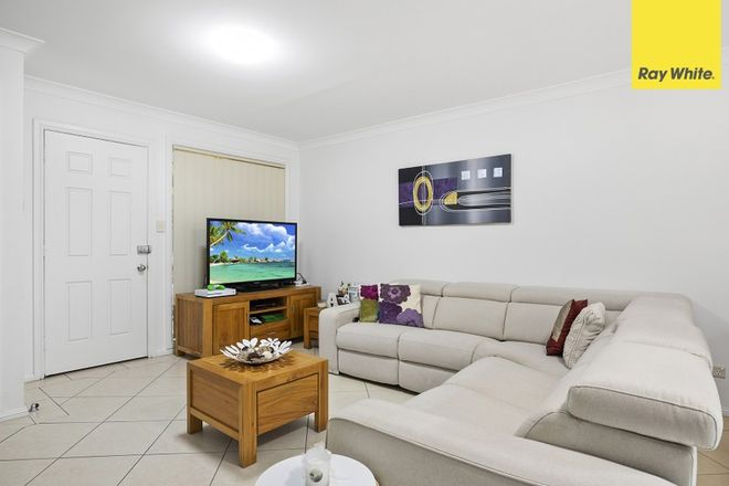 Picture of 4/1A Henry Road, RIVERWOOD NSW 2210