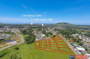 Picture of 216 Shephards Lane, Lot 4, Coffs Harbour NSW 2450