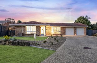 Picture of 52 Foxmont Drive, Carina QLD 4152
