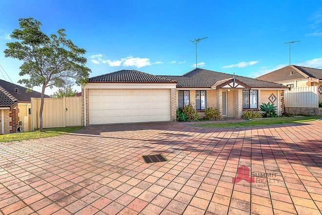 Picture of 4/13 Wakefield Crescent, AUSTRALIND WA 6233