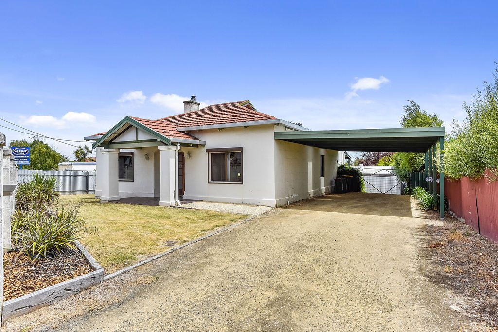 36 Mount Gambier Road, Millicent SA 5280, Image 0