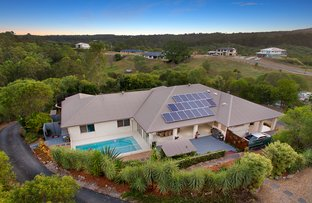 Picture of 31 Hacker Road, Cashmere QLD 4500