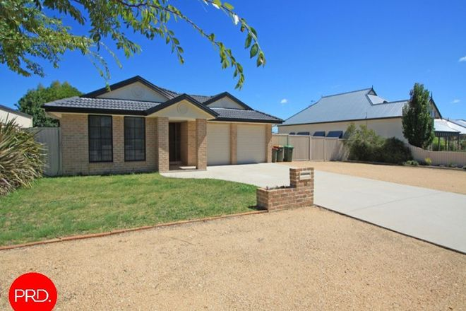 Picture of 10 Eyre Street, BUNGENDORE NSW 2621