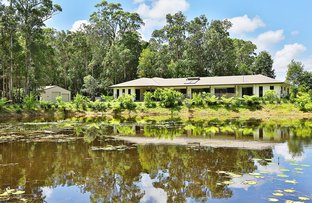 Picture of 43 HIGHLAND DRIVE, Lake Macdonald QLD 4563