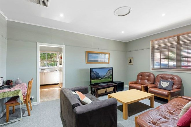 Picture of 38 Peel Street, QUARRY HILL VIC 3550
