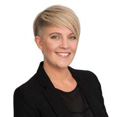 Erin Harrison, Sales representative
