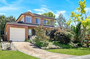 Picture of 4 Coorung Close, Cordeaux Heights NSW 2526