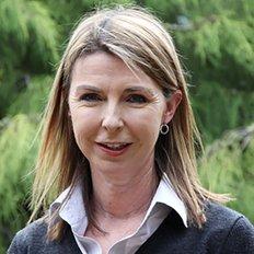 Jo O'Connor, Sales representative