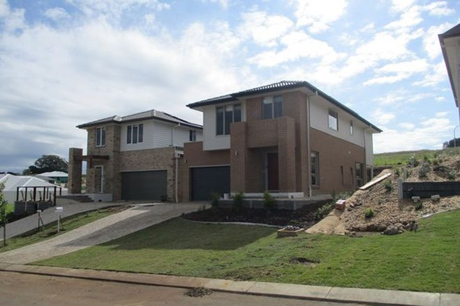 Picture of 38 Calnan Crescent, CUMBALUM NSW 2478