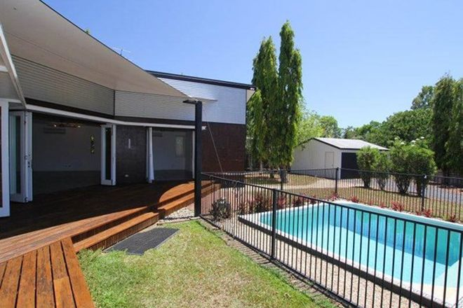 Picture of 2 Oceanview Dr, WONGALING BEACH QLD 4852