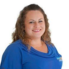Melinda Mica, Sales representative