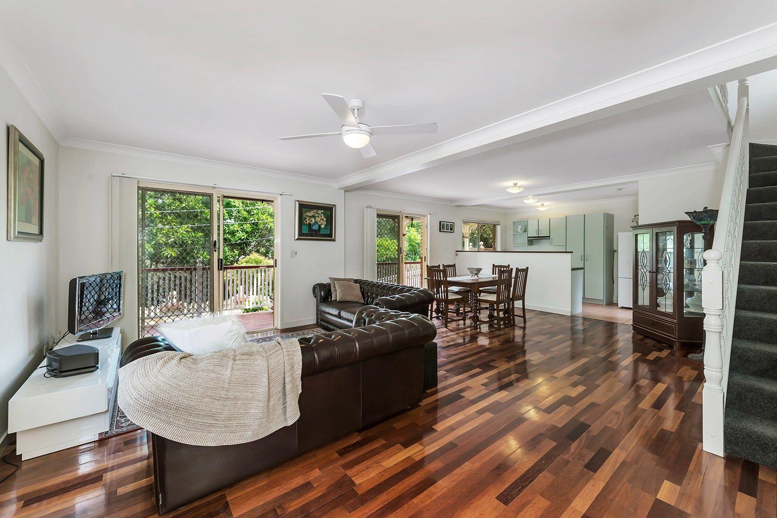 6/42 Greer Street, Bardon QLD 4065, Image 2