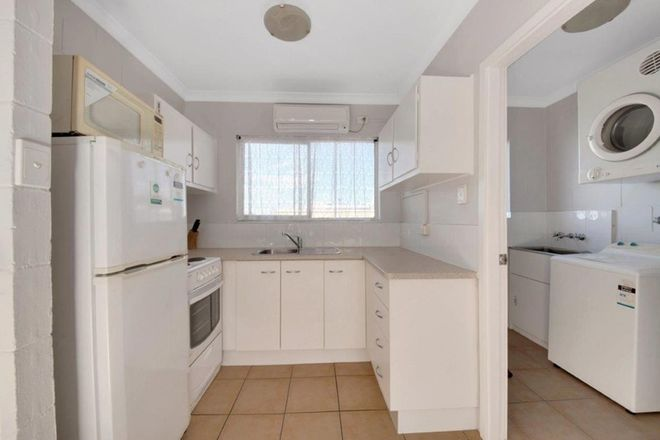 Picture of 4/29 Off Street, GLADSTONE CENTRAL QLD 4680