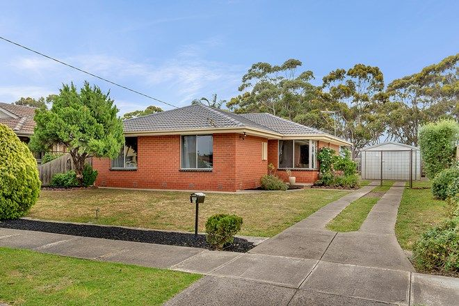 Picture of 27 Fisher Grove, TULLAMARINE VIC 3043