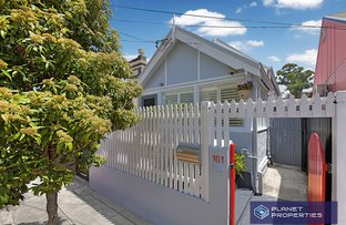 Picture of 161 Lord Street, Newtown NSW 2042