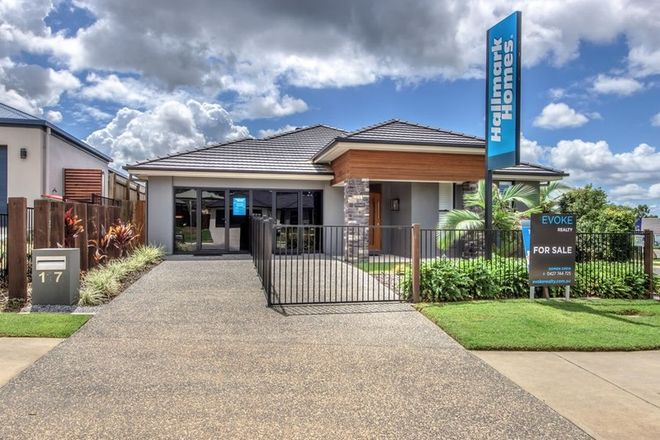 Picture of 117 Sovereign Drive, DEEBING HEIGHTS QLD 4306