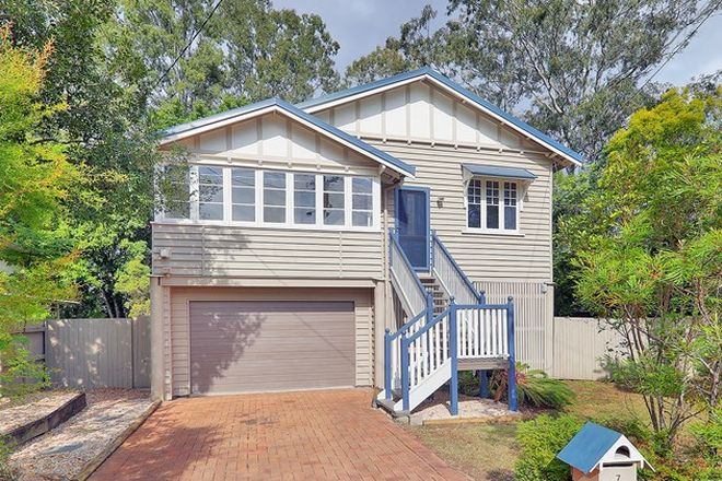 Picture of 7 Evenwood St, COOPERS PLAINS QLD 4108
