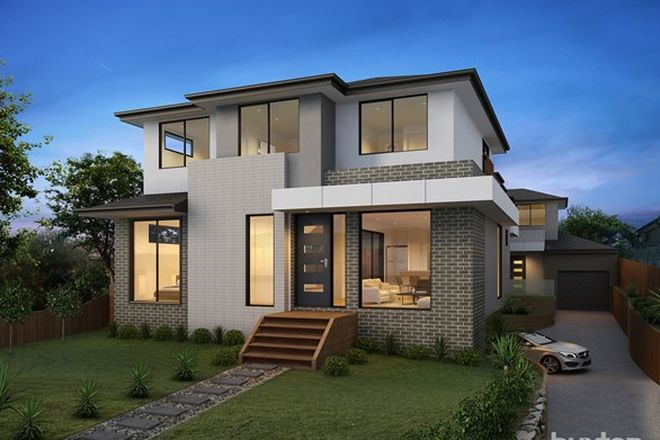 Picture of 1-3/8 Silver Ash Avenue, ASHWOOD VIC 3147