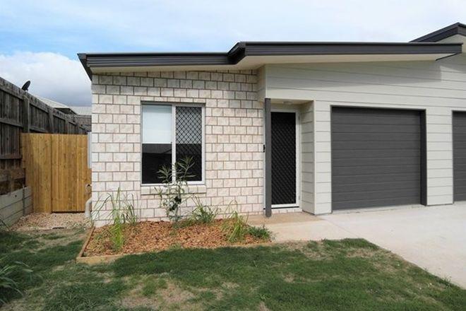 Picture of 3b Cardamon Crescent, GLENVALE QLD 4350