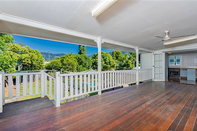 Picture of 25 Dalton Street, BUNGALOW QLD 4870