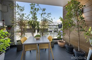Picture of 108/2 Tweed Street, Hawthorn VIC 3122