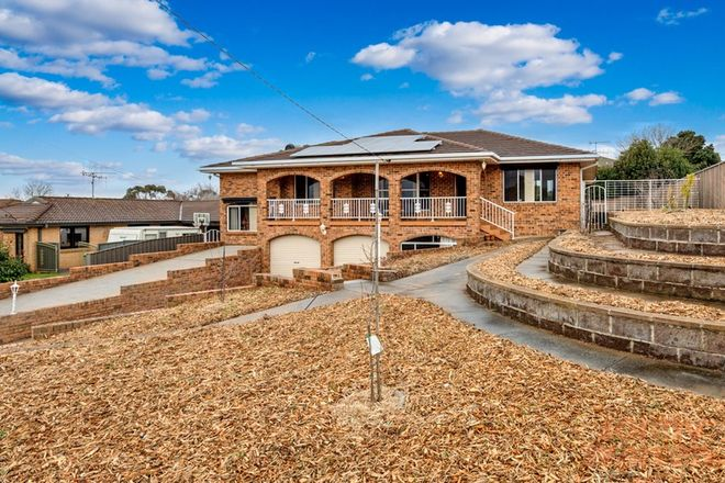 Picture of 50 Merriman  Drive, YASS NSW 2582