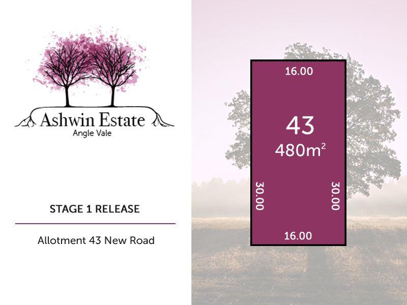 Allotment 43 New Road, Angle Vale SA 5117, Image 0