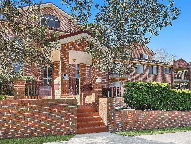 25/19 Sherwin Avenue, Castle Hill NSW 2154, Image 0