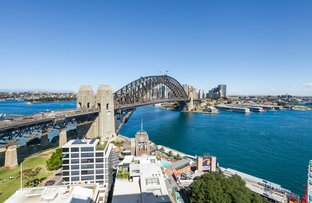 Picture of 1805/2 Dind Street, Milsons Point NSW 2061