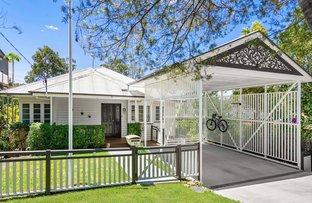 Picture of 63 Buckingham Street, Ashgrove QLD 4060