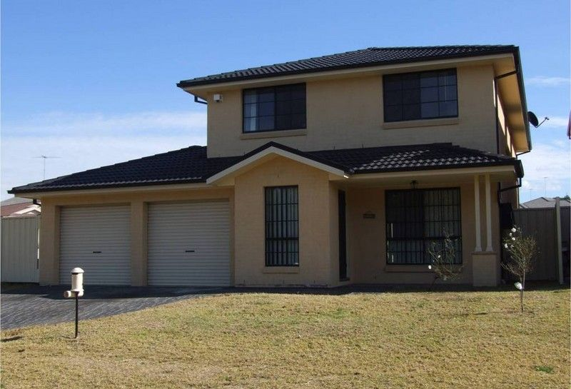 1 Narrabeen Close, Glenmore Park NSW 2745, Image 0