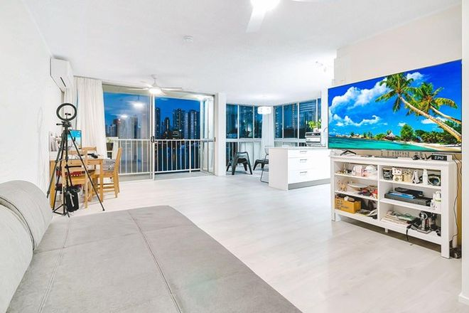 Picture of 31/30 Watson Esplanade, SURFERS PARADISE QLD 4217