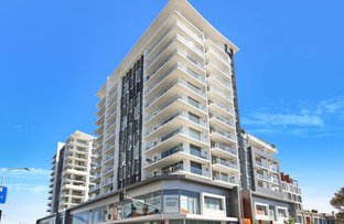 Picture of 504/51 Crown Street, Wollongong NSW 2500