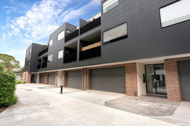 Picture of 1/5 Barries Place, CLIFTON HILL VIC 3068