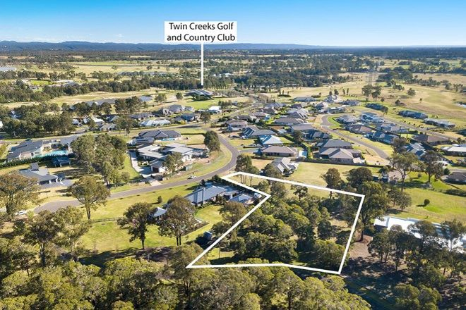 Picture of 13 Pennard Crescent, LUDDENHAM NSW 2745