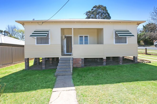 Picture of 221 Donnelly Street, ARMIDALE NSW 2350