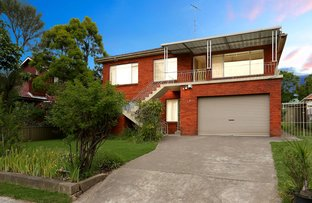 Picture of 13 Gregory Street, Strathfield South NSW 2136