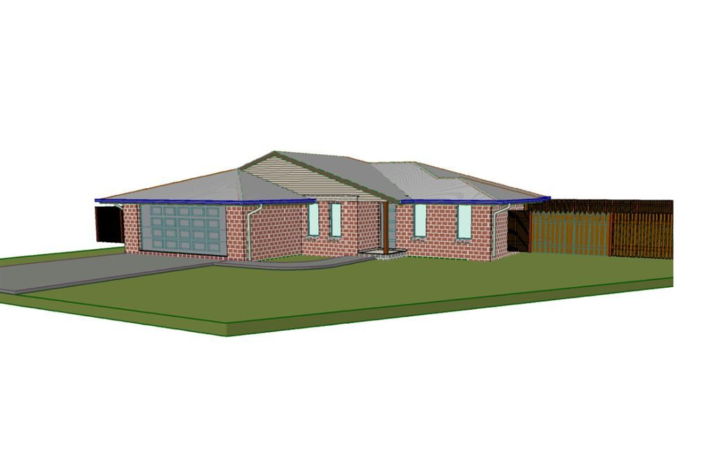 lot 51 Brumby Drive, Tanby QLD 4703, Image 0
