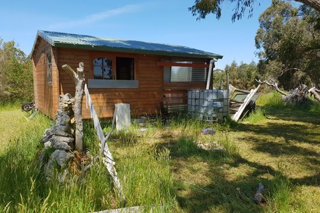 Picture of Lot 19 Norna Drive, NORTHCLIFFE WA 6262