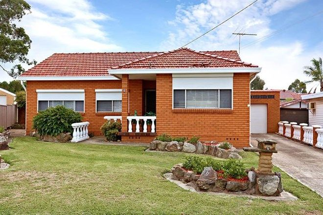 Picture of 6 McClean Street, BLACKTOWN NSW 2148
