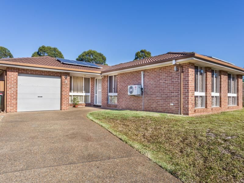 7 Evelyn Place, Glendenning NSW 2761, Image 0